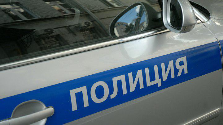 Подозреваемые в разбое задержаны в Некрасовке
