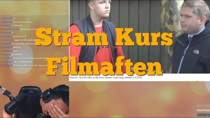Dengang vi så Stram Kurs videoer sammen