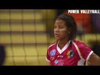 Top 10 - amazing volleyball world records (hd)