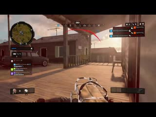 Didn't know they added invisibility to blackout! black ops 4