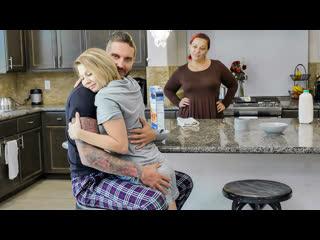 Cara May - Stepdaughter Bang After Breakfast