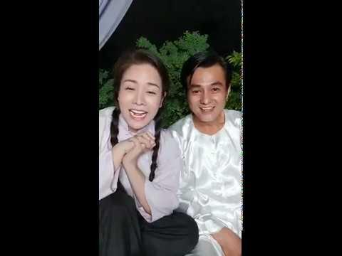 Thị Bình hẹn hò cậu Ba tại nhà riêng Mỹ phẩm Nhật Kim Anh Hotline tư vấn 0906617025