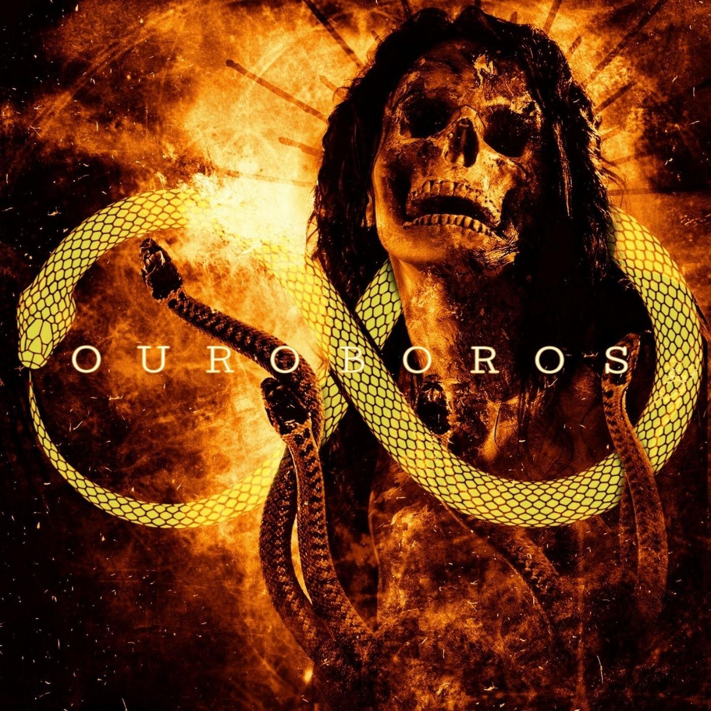 Snake Father - Ouroboros (2019)