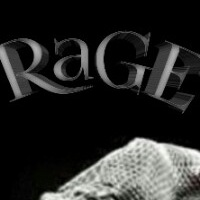 RaGЕ - ярость