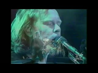 Metallica_ Live in Bogotá, Colombia - May 2, 1999 (Full Concert)