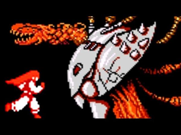Kabuki Quantum Fighter NES All Bosses No Damage