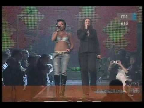 T.A.T.u - All the things she said live @ FHMA parte 3