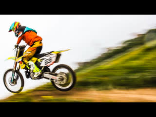 Мотокросс | motocross