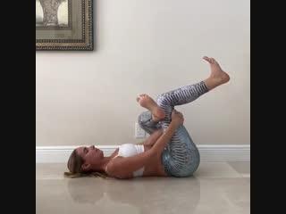 6 лучших упражнений для спины