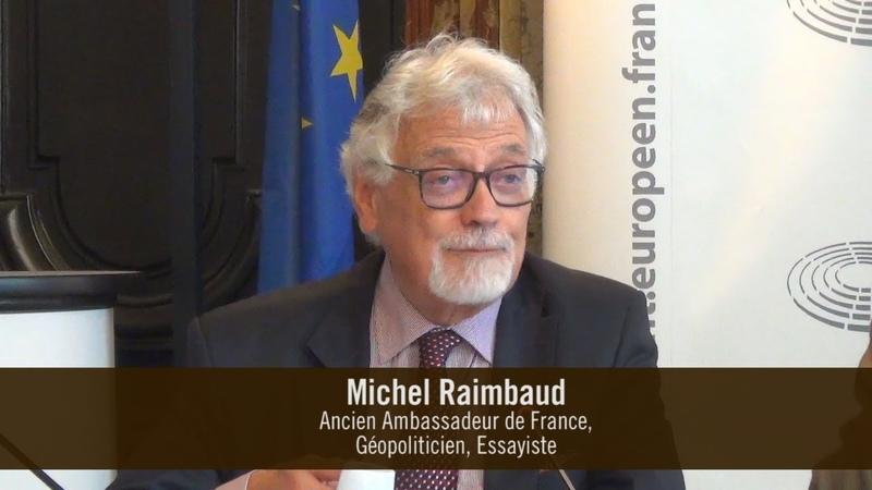 Drône américain abattu par l'Iran : entretien avec Michel Raimbaud