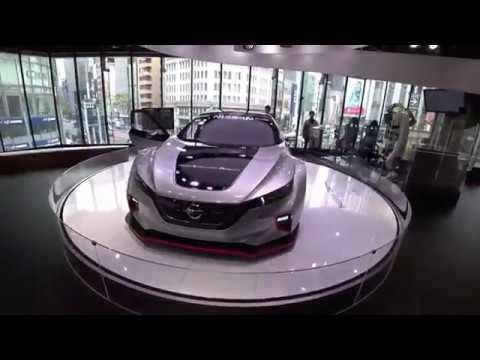 Новые авто из Японии Цены Обзор! Купить Ниссан Дорого, смогут не все! Зеленый угол Авторынок Дром ру