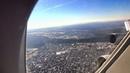 Lufthansa B747 Takeoff Frankfurt