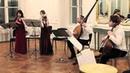 L'ECLISSE LIVE Giovanni Battista Fontana Sonata Ottava