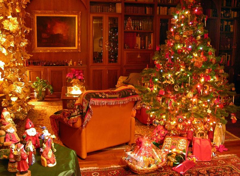 Рождественские традиции. Италия, изображение №2