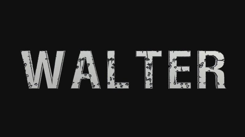  AWF™  WALTER Titantron