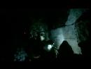 в Новоафонской пещере,находящейся под склоном Иверской горы(Абхазия.сентябрь 2018)