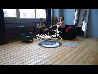 MILLENIUM Киров | Spice - Tick Tak | Choreography by SONYA IVACHEVA (SADOFFA) | Танцы Dancehall