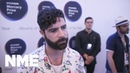 Foals' Yannis Phillipakis tells us what to expect from 'Everything Not Saved Will Be Lost Part 2'