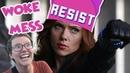 Marvel Openly Using Black Widow To Push Politics