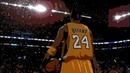 Kobe Bryant - One last time