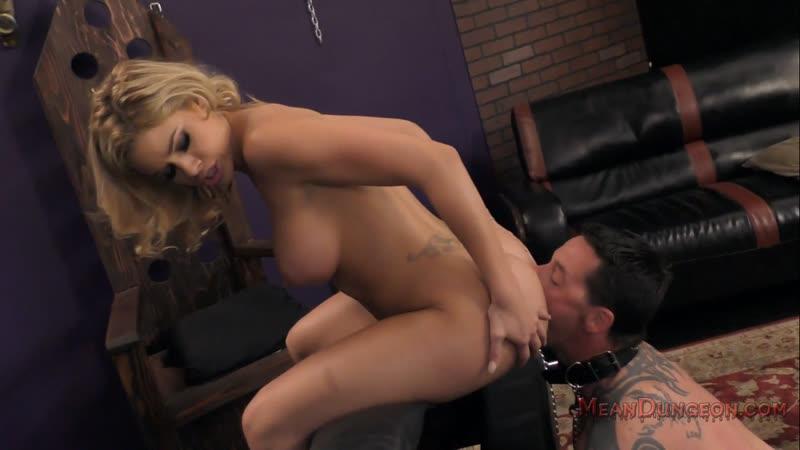 Jessa Rhodes Facesitting Femdom, Slave, Smothering, Foot Worship, Facesitting, Ass Worship,