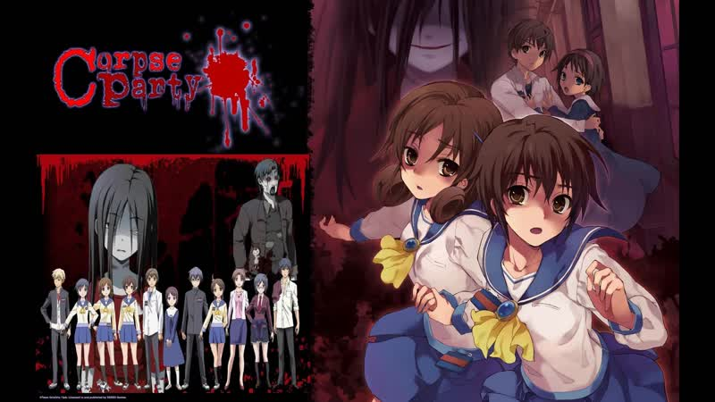 Level 15 Corpse Party Blood Covered Psp Pc Bottomless Pool