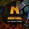 mc.Nexting.ru - идеальный сервер Minecraft