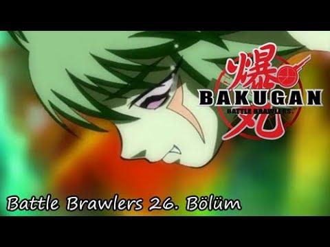 Bakugan Battle Brawlers 26 Bölüm Kader Boyutu mu Değil mi