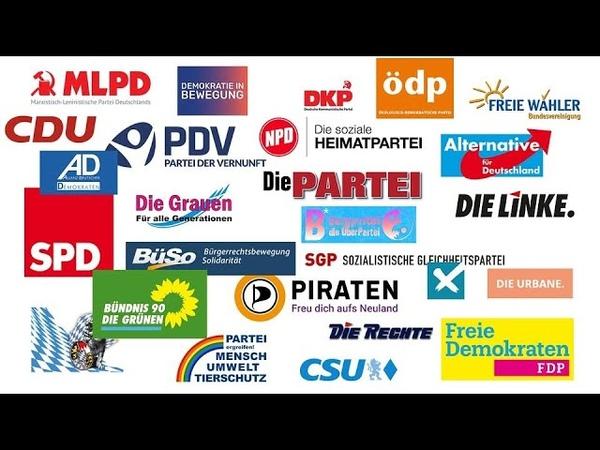 Dt. Bundesregierung': Millionfaches Lügner-, Betrüger- Verbrecherpack - WARUM gibt's sie noch!