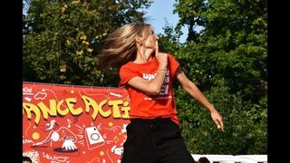OPEN AIR FEST DA hip hop JAM