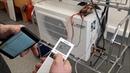 Как проверить заводскую заправку фреона в кондиционере