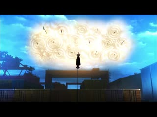 Fate/Zero - Archer (Gilgamesh) vs Berserker (Lancelot of the Lake)