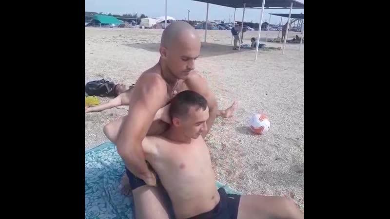 Арсен и Армен. Тайский мастеркласс!