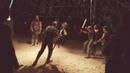 Wasteland weekend 2019 HELLTRICKS vs Mr CHOAS awesome fight
