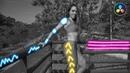 DaVinci Resolve 16 Animación de líneas NEON Fusion 16
