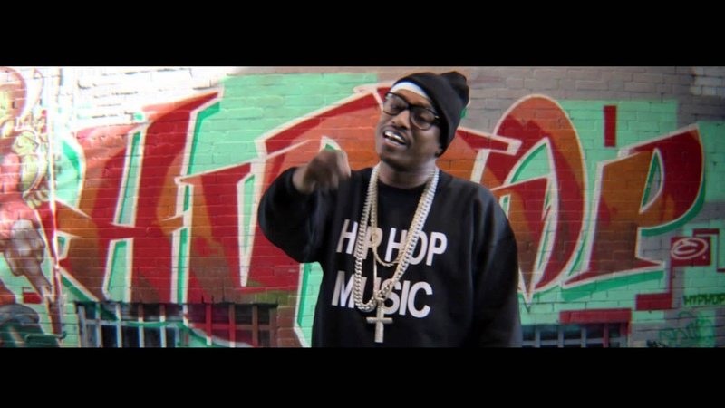 Ill Knob - Hip Hop Music