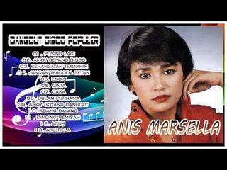 DANGDUT DISCO TERBAIK 2019 | ANIS MARSELLA FULL ALBUM POPULER #YtPedia