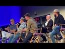 Veronica Mars Season 4 Fan Event on 7 20 - Full Panel Interview