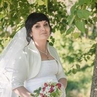 Анна Логвин