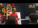 Jack Wolfskin, лекция подбор экипировки для активного отдыха. Сегодня про выбор палатки.