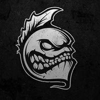 Логотип Г.М.О. / ПАНК РОК