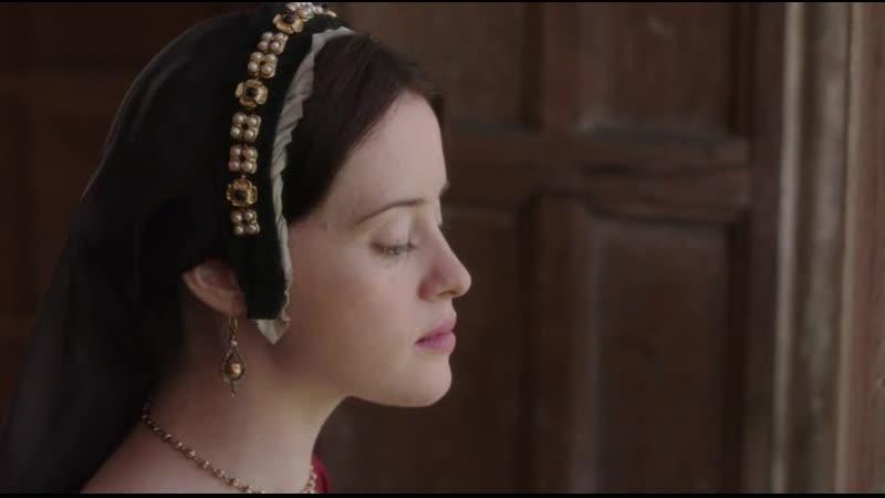 ВОЛЧИЙ ЗАЛ. 3 серия Королева Анна (2015 г.)