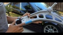 BMW E46 330i ZHP Lower Control Arms Replacement