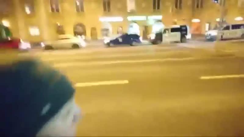 06 12 2018 612 soihtukulkue ja 6 12 leiri Anarkistit häiriköi Osa 1 YouTube 360p
