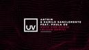 Antrim Kamilo Sanclemente feat. Paula OS - Once And Again (Bluum Remix)