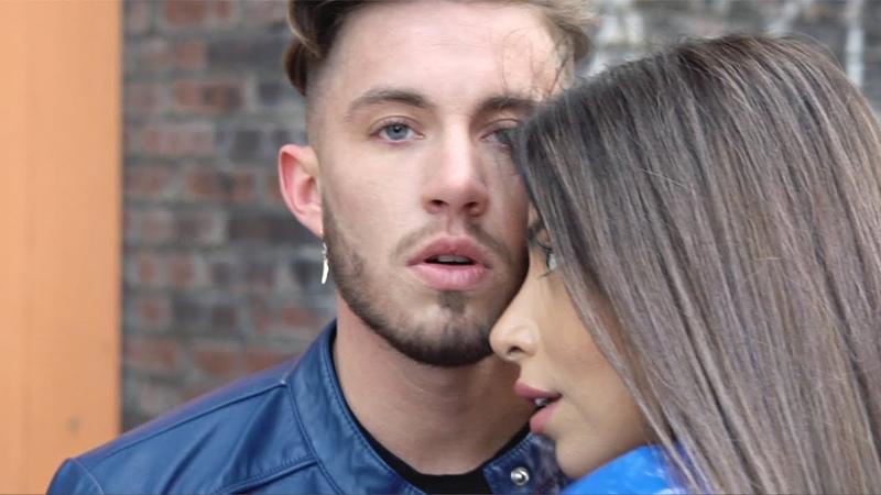 Jaimie Wilson - Aura ( Official Music Video)