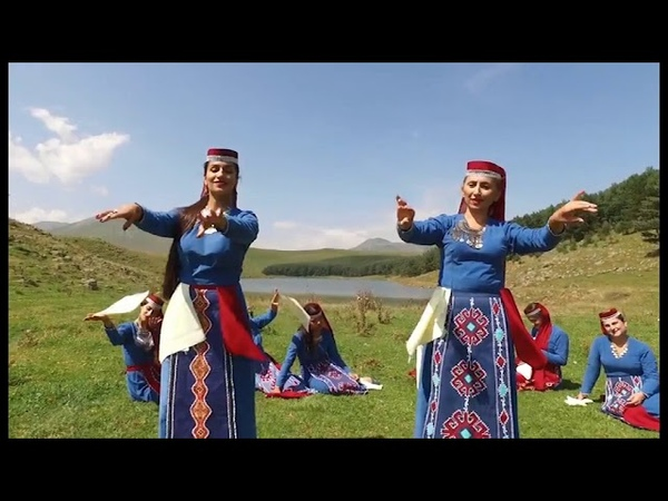 Noubar ensemble - Ela erdis (Armenian folk song)