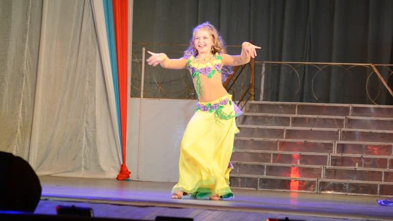 Танец моей молодости