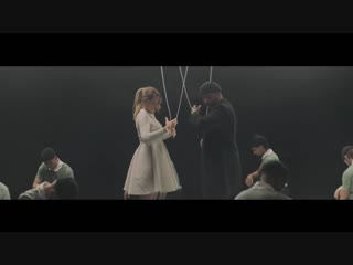 Vitaa - je te le donne - en duo avec slimane (clip officiel)