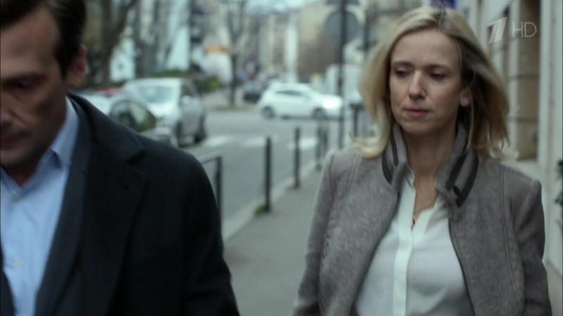 Бюро Легенд. 1 сезон 6 серия. 1080p. Le Bureau des Legendes. S01 E06. 1080p